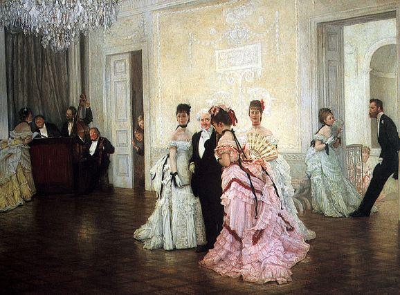 Parisians In 1842 The Upper Class Victorian Paris