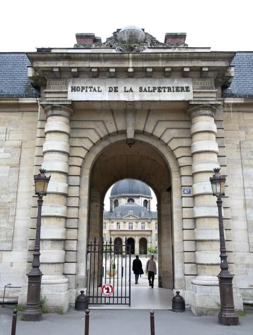 Hôpital_de_la_Salpêtrière