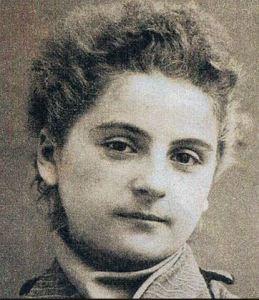 Gabrielle Bompard