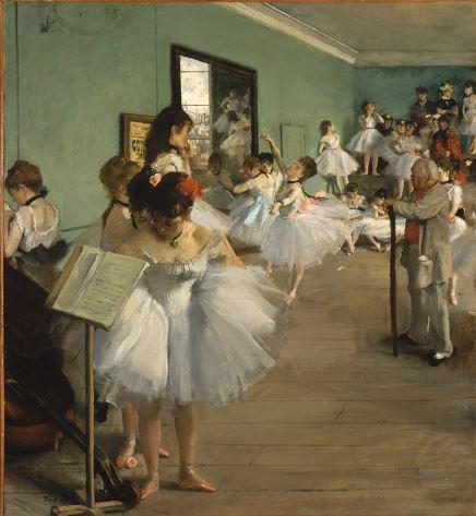 danse-lesson