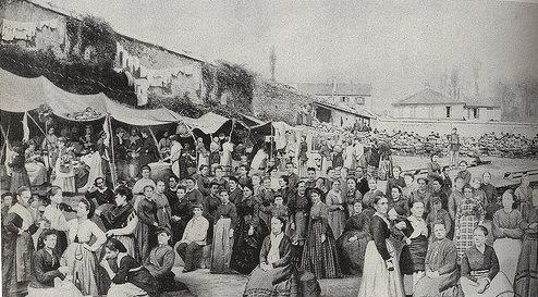 prisoners versailles