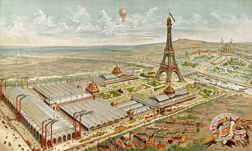 Exposition-1889