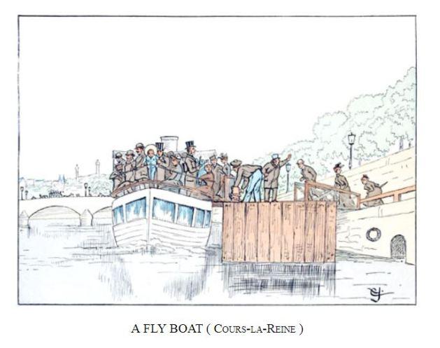 c-boat